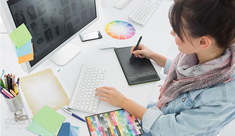 Web Designer O Que Faz Onde Estudar E Qual O Salario