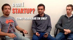 O que é Startup